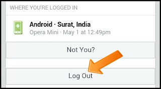logout-Other-devices