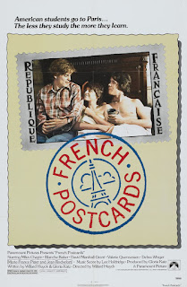 Watch French Postcards (1979) movie free online