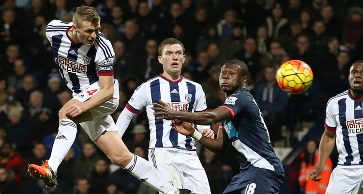 Live Streaming, Rabo 29 November 2017 WEST BROMWICH ALBION vs NEWCASTLE UNITED