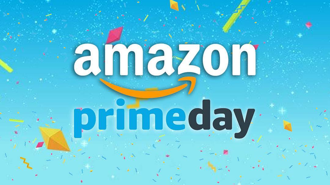 Amazon Prime Day Wishes Lovely Pics
