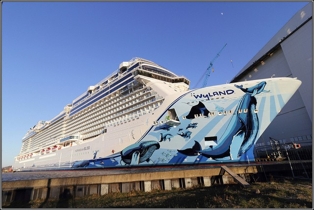 places to visit with Norwegian Bliss