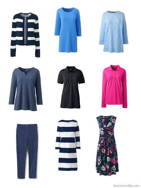 9 wardrobe orphans