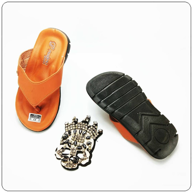 grosirsandalmurah.org-Imitasi kulit Anak-Sandal Insole CPC Anak