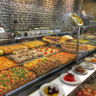 ankara sulu yemek restoranlari bas asci lokantasi