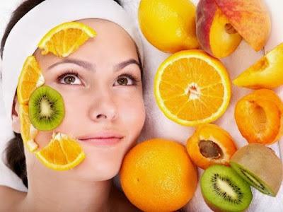 Cara Memanfaatkan Kecantikan Wajah