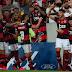 Flamengo dá show, bate Barcelona de Guayaquil e soma 31 jogos invicto no Maracanã