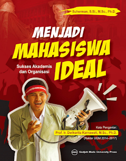 MENJADI MAHASISWA IDEAL