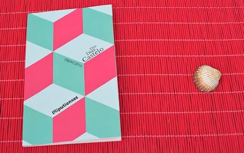 «Principia», de Elisa Díaz Castelo (Ediciones Liliputienses)