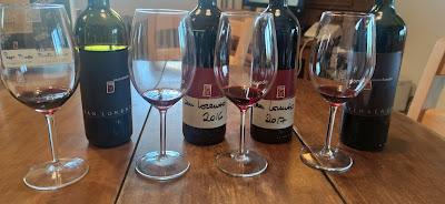 sanlorenzo sassotondo vino verticale