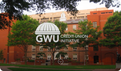 Accueil George Washington University Credit Union Initiative