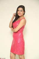 Shipra Gaur in Pink Short Tight Dress ~  Exclusive Poshoot 142.JPG