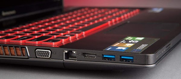 Laptop Gaming Murah 4 Jutaan