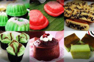 6 Aneka Resep Membuat Kue Basah Indonesia Paling Istimewa