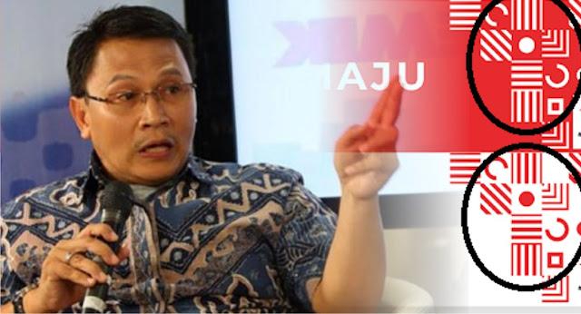 Mardani PKS: Lihat, Apa Penjelasan Logo Gambar Salib Sudah Menjawab Kekhawatiran Publik?