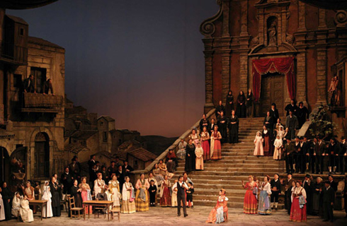 FILOSOFAVOLE: Lola, Turiddu, Cavalleria Rusticana e la ...