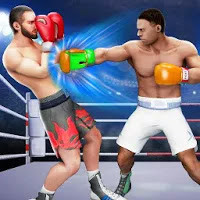 Kickboxing Fighting Games: Punch Boxing Champions Apk Download