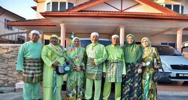 Inilah Perbualan TERAKHIR Dan PETANDA Allahyarham Dato' Dr. Haron Din Akan Berkelana Jauh. – Dato' Hassan Din