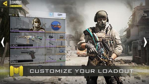 لعبة Call of Duty Mobile أصبحت متوفرة الأن للتحميل المجاني على Android لكن بشرط وحيد..