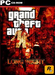 Gta grand theft auto: long night (đại chiến zombie) download.