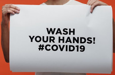 Wash Your hand covid-19