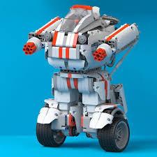 Xiaomi Membuat Robot Coding Ala Lego di Bawah Harga Sejutaan