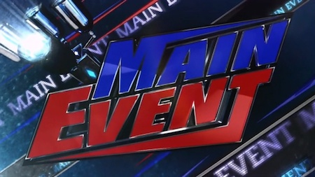 WWE Main Event 04 March 2016
