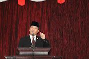 Hari Kesaktian Pancasila, Kandouw: Jadikan Pancasila Sebagai Way of Life