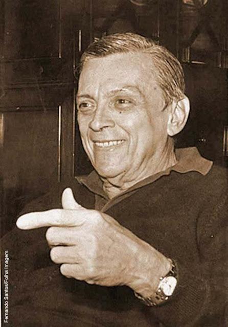 publicitário Agripino da Costa Doria Neto, (pai de João Doria Jr), que ajudou a instituir o dia 12 de junho como data exclusiva e oficial do dias dos namorados no Brasil