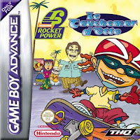 Rocket Power - Dream Scheme