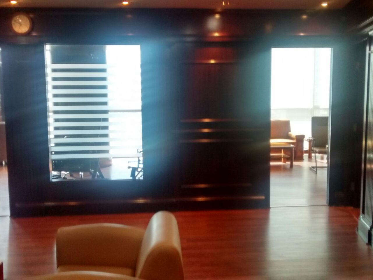 Rental Dubai Vip Luxury Furnished Office In Damac Smart Height Tecom Dubai