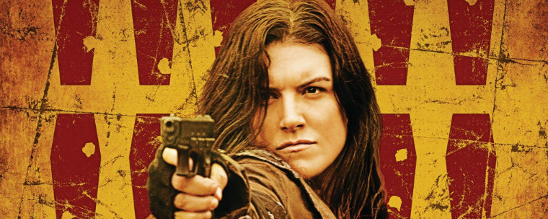 scorched earth gina carano