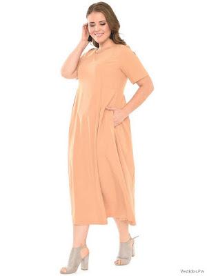 Vestidos Largos para Bajitas