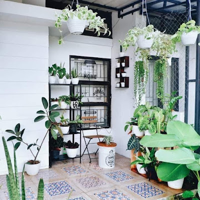 hello shabby : best terrace inspiration images