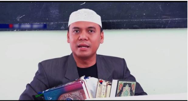 Telak! Nasihat Gus Nur untuk Kapolri Tito Soal Rohingya