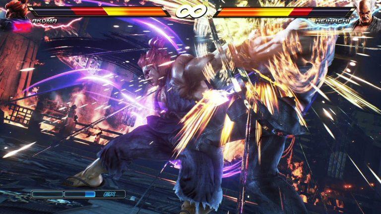 Crack Edition Tekken 7 Keygen Hack Online Generator ...