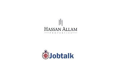 Hassan Allam Graduate Program