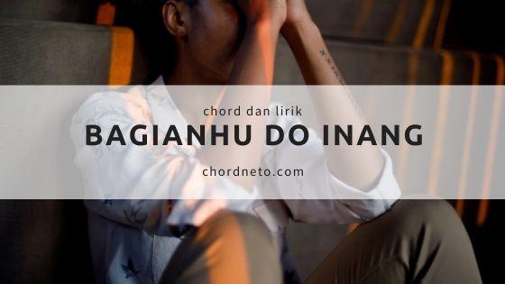 Chord Gitar Nasibhu Do Inang