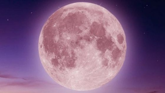Все суперлуния 2021 года: когда наступят, в каком Знаке Зодиака будет Луна