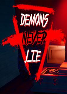 Demons Never Lie Torrent (PC)