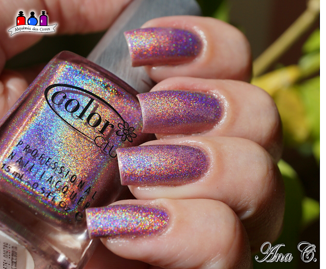 color club, halo hues, Halo-Graphic