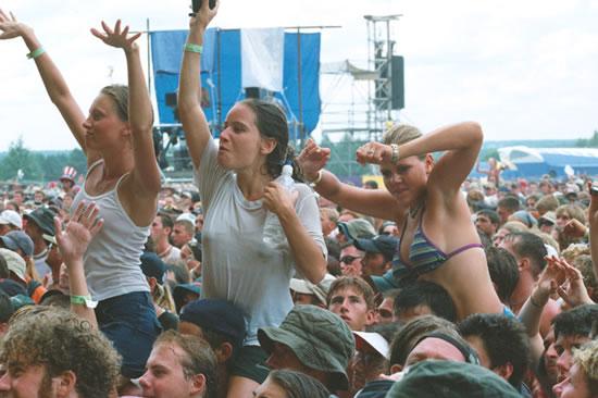 Woodstock 99 Nude Girls Porn Videos