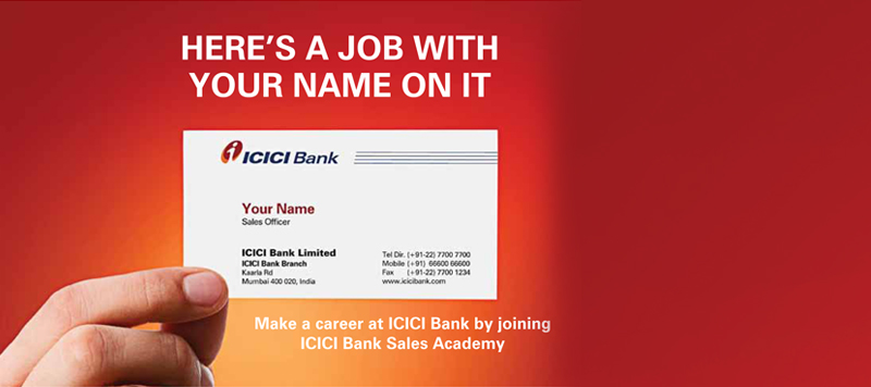 how to apply for icici work from home