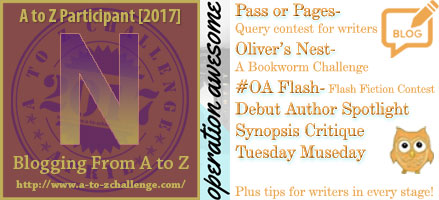 #AtoZchallenge 2017 Operation Awesome ~ New Tools Every Author Should Be Using by Leslie Hauser