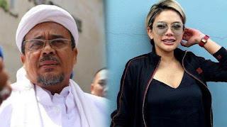 Ada Politikus Sengaja Manfaatkan Serangan Nikita Mirzani ke HRS, Siapa?