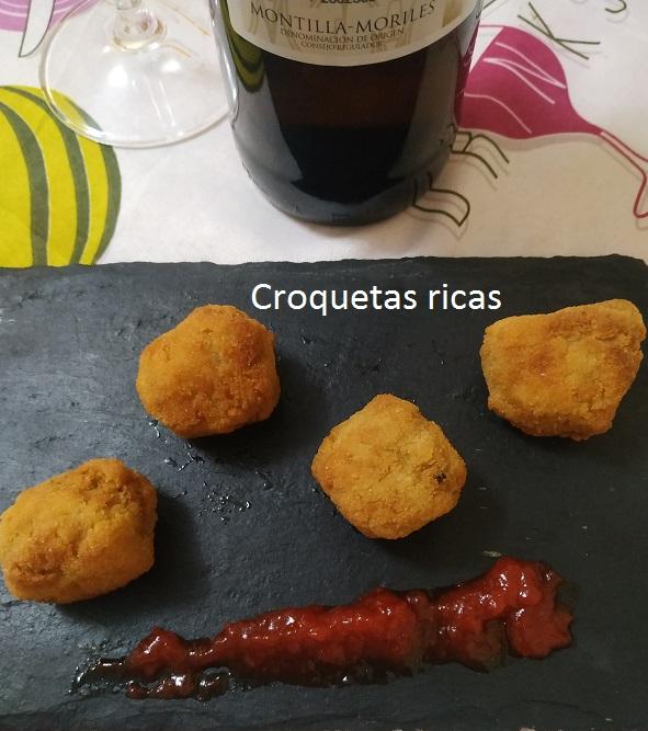 CroquetasRicas