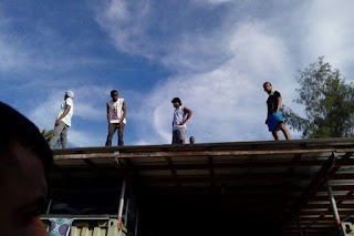 MANUS CAMP: MIGRANTS CLEARED, AND A NEW PHASE BEGINS