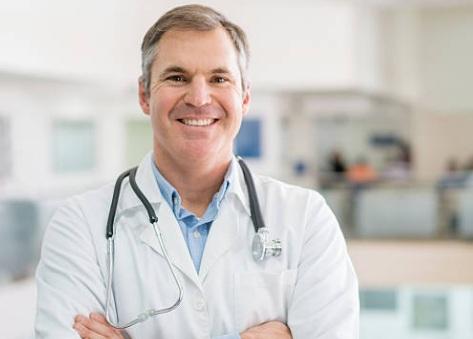 Dokter THT di Morowali Utara