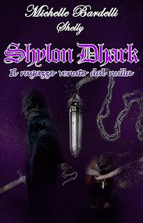 copertina Shylon Dhark