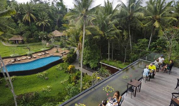 Plataran Ubud Hotel & Spa - Salika Travel - 3D2N Ubud Escape by Plataran Ubud Hotel & Spa