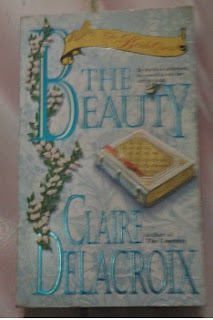 Novel The Beauty by Claire Delacroix Bekas